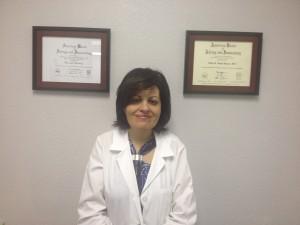 Meet our Phoenix Immunologist Dr Habib Khazen!