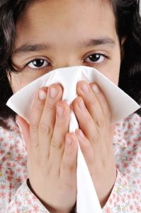 Sinus Problems & Allergies-and-Anaphylaxis Phoenix