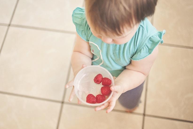 Child Food Allergy