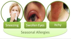 Allergy Testing to Determine Specific Type of Allergic Reaction & Treatment