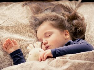 Are your child getting enough sleep