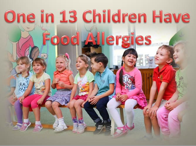 Children Food Allergies