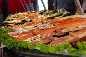 Why Are Fatty Fish Important in the Diet for Asthma Prevention