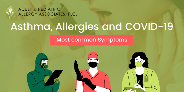 Asthma, Allergies and COVID-19: What Every Family Needs to Know